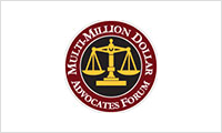 Multiple Million Dollar Advocate Forum
